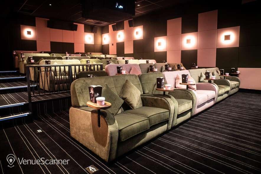 Hire Everyman Cinema Cardiff Screen 2 1