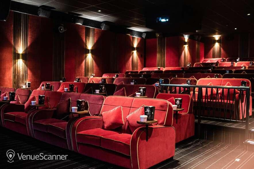 Hire Everyman Cinema Cardiff Screen 2