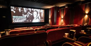 Everyman Cinema Cardiff, Screen 3