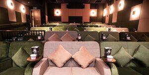 Everyman Cinema Cardiff, Screen 1