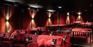 Everyman Cinema Cardiff, Screen 2