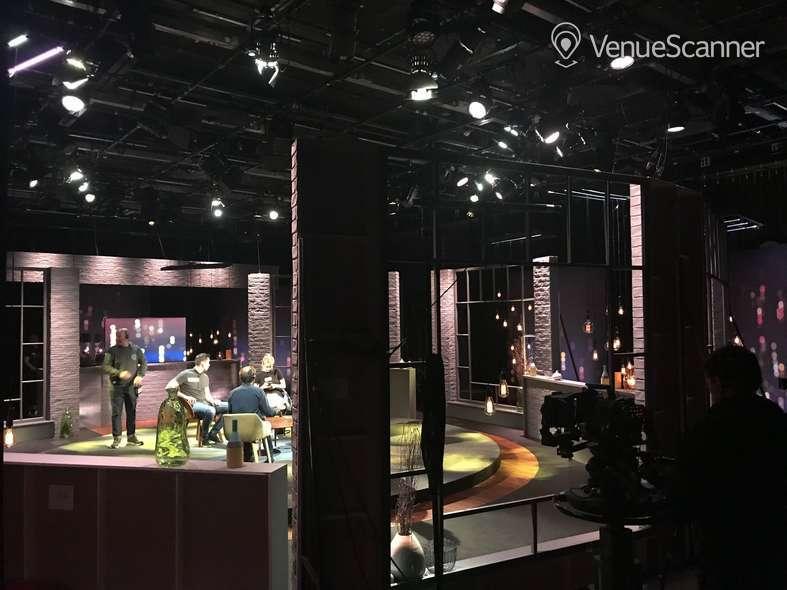 Hire H Club London The Tv Studio 3