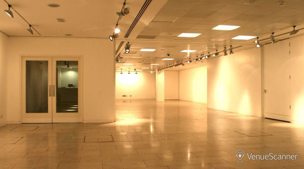 Hire H Club London The Gallery 1