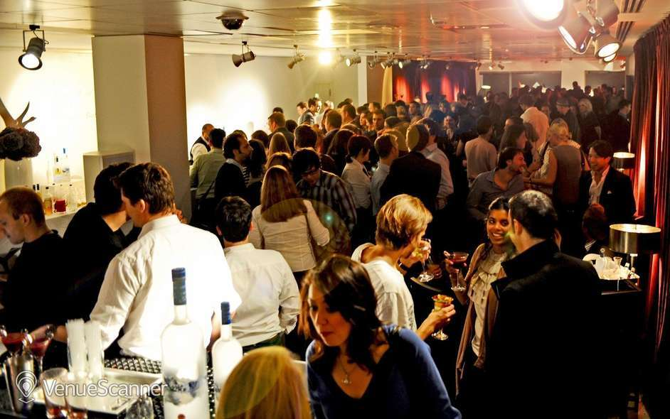 Hire H Club London The Gallery 5