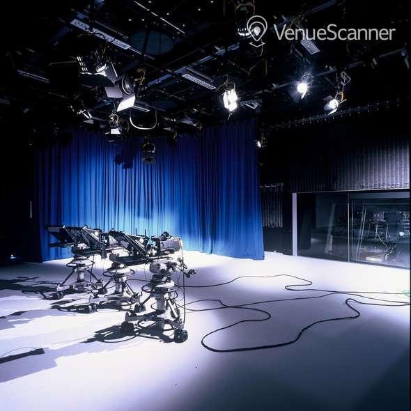 Hire H Club London The Tv Studio 4