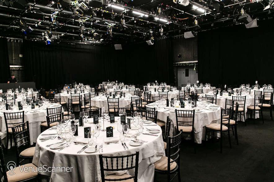 Hire H Club London The Tv Studio 2