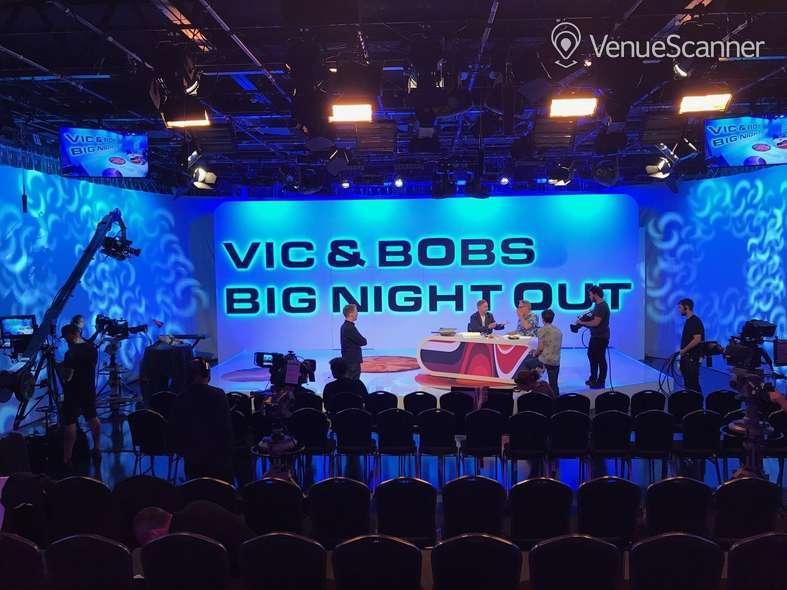 Hire H Club London The Tv Studio 5