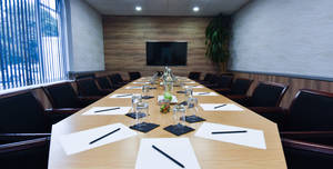 The Cumberland Hotel, The Boardroom