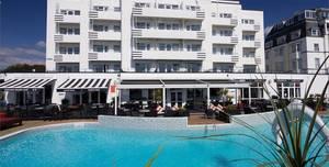 The Cumberland Hotel, The Oceana Suite