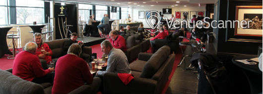 Hire Principality Stadium The Clubhouse 1