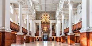 Spitalfields Venue, The Nave
