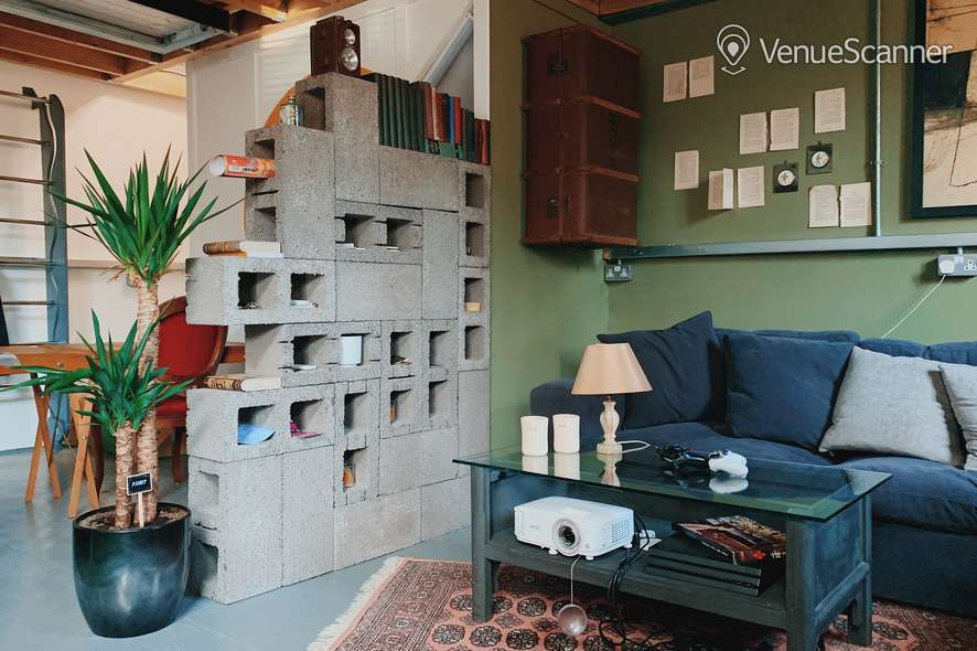Hire Vincents Yard First Floor 7