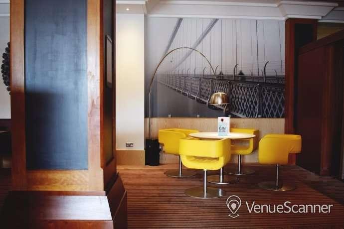 Hire Hotel Novotel Bristol Centre Victoria 2 3