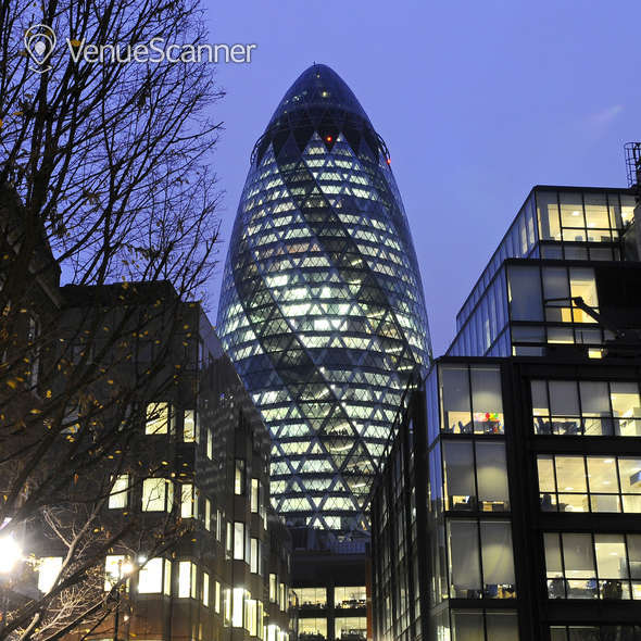 Hire Regus Devonshire Square Wentworth 1