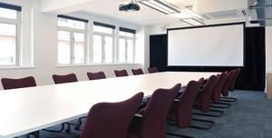 Ukie, Meeting Room 1