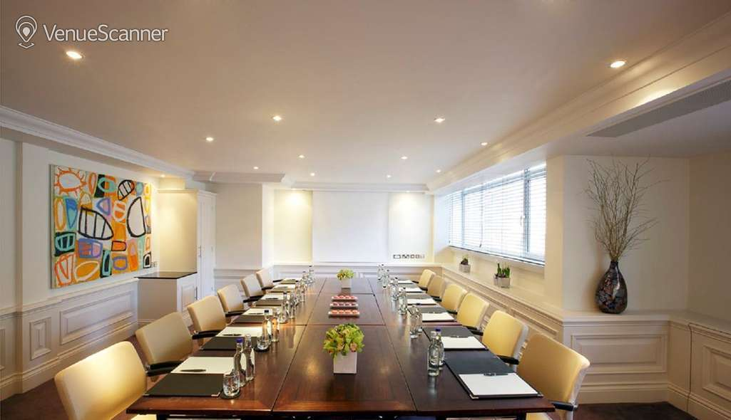 Hire The Marylebone Hotel Hector Berlioz Room 1