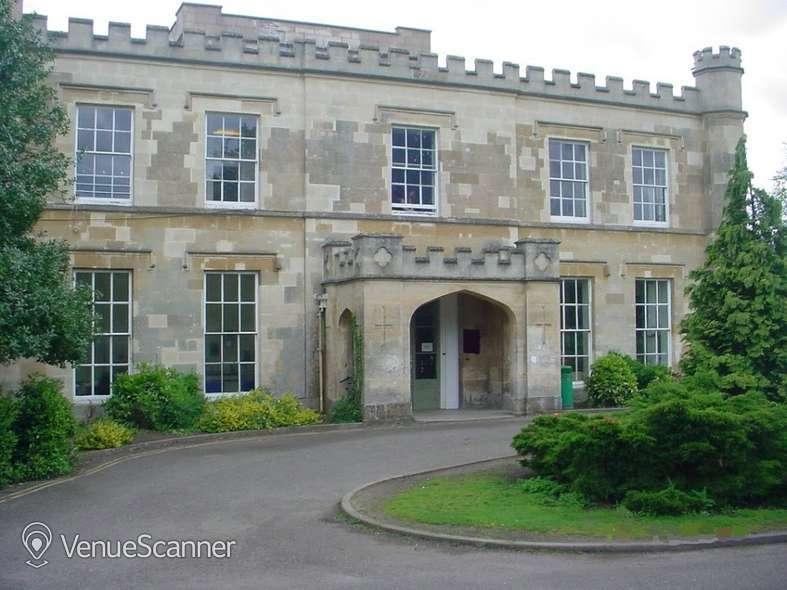 Hire Wheatley Park School Manor House