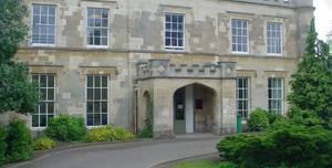 Wheatley Park School, Manor House