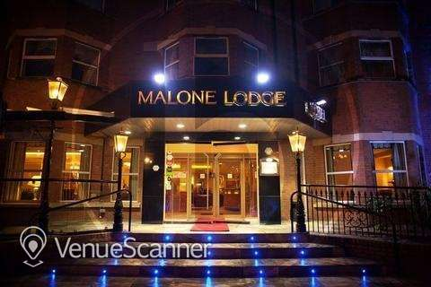 Hire Malone Lodge Hotel Deramore Suite 3