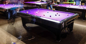 The Ball Room Sports Bar & Pool Hall - Morningside, Extra Pool & Party Food