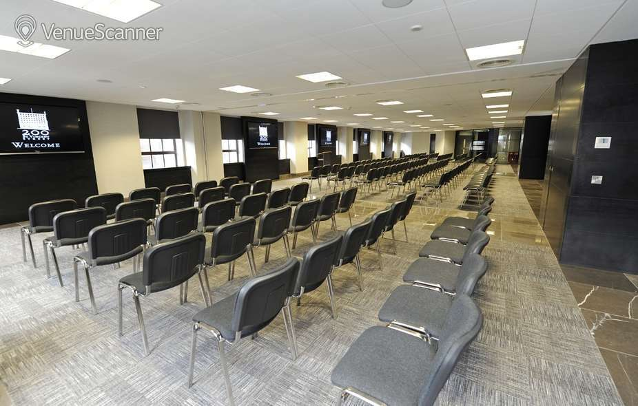Hire 200 Svs Edinburgh Suite 1
