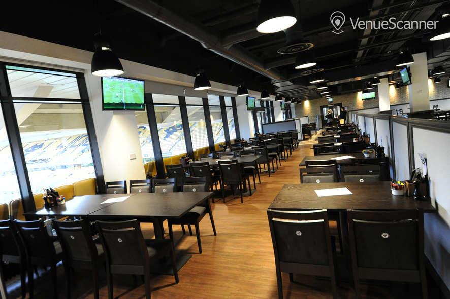 Hire Molineux Stadium Wv1 Whole Venuescanner