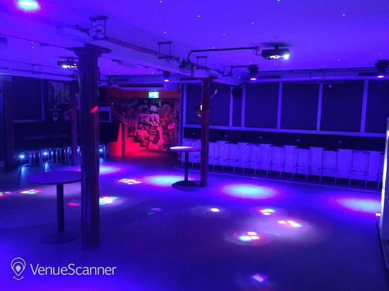 Hire Bar 21 Club 21 Private Hire Venuescanner