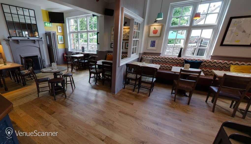 Hire The Cambridge Arms Main Bar 3