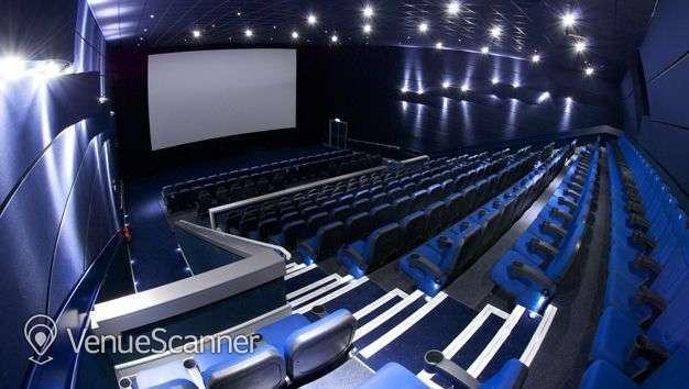 hire odeon liverpool one screen 2 venuescanner. Black Bedroom Furniture Sets. Home Design Ideas