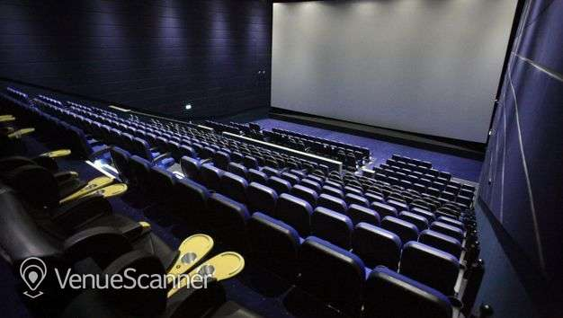Hire Odeon Metrocentre Screen 8