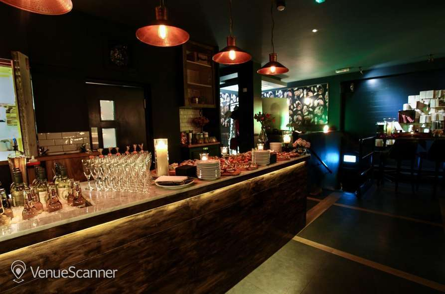 Hire Clerkenwell Social Exclusive Hire 8
