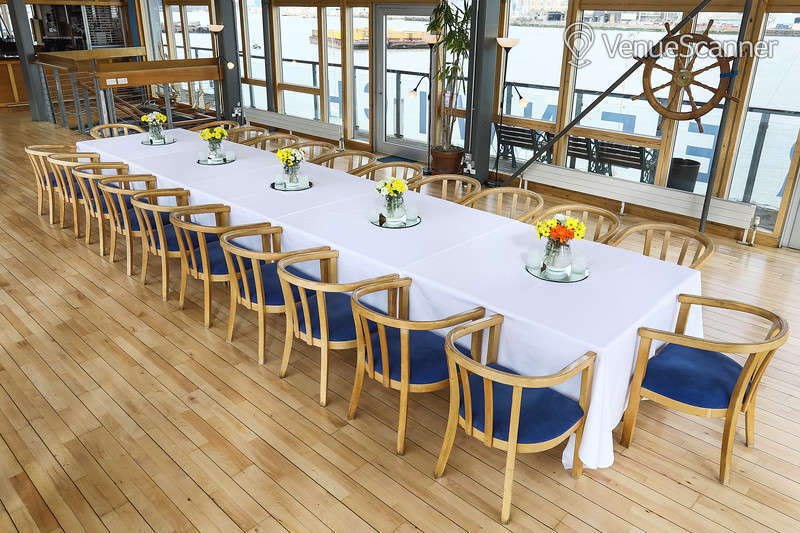 Hire Greenwich Yacht Club The Clubhouse 1