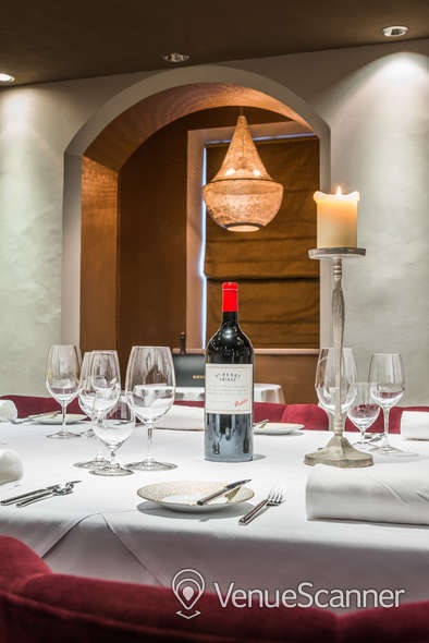 Hire Park House Restaurant & Private Dining Rooms Lacave - Private Dining Room 8