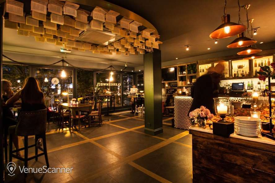 Hire Clerkenwell Social Exclusive Hire 6