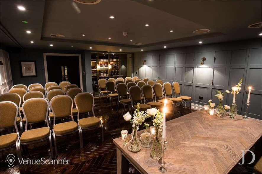 Hire King Street Townhouse Exclusive Hire 1