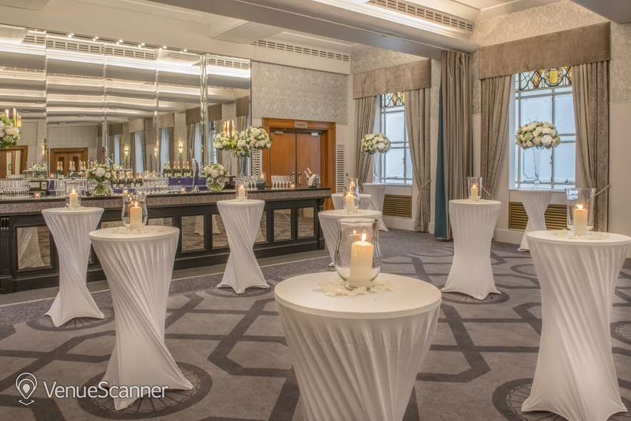 Hire Grand Connaught Rooms 27
