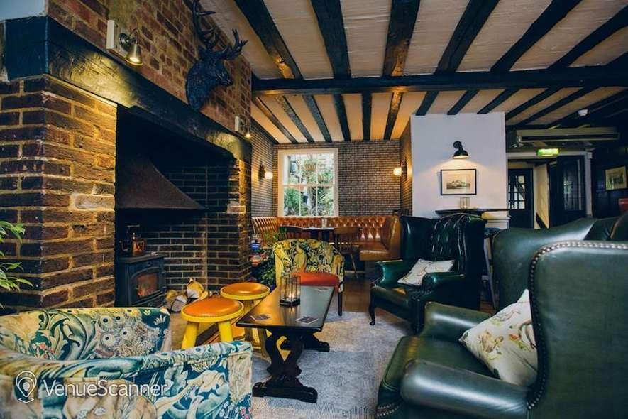 Hire The Royal Oak Whole Venue