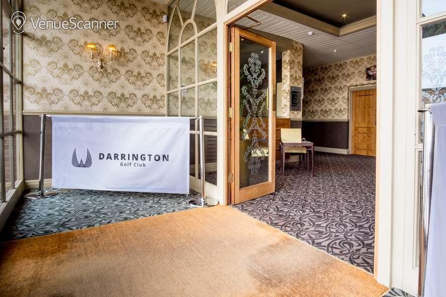 Hire Darrington Golf Club Executive Boardroom 5