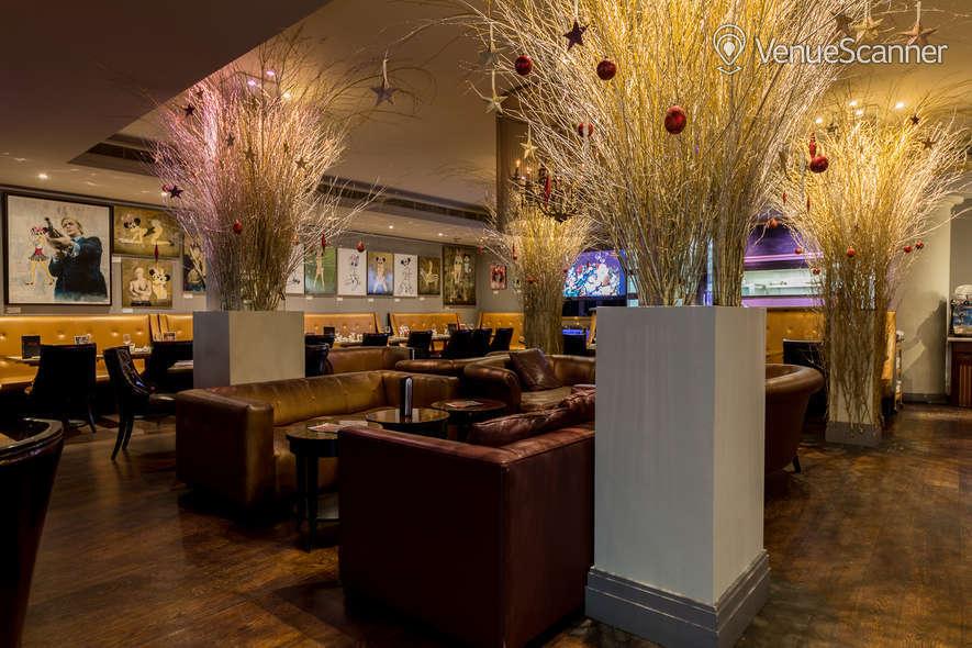 Hire Sanctum Soho Hotel Wild Heart Bar & Grill 11