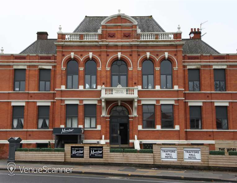 Hire Trafford Hall Hotel 1887 Grand Hall 10