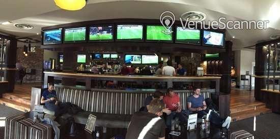 Hire Newcastle United Football Club NINE Sports Bar & Lounge
