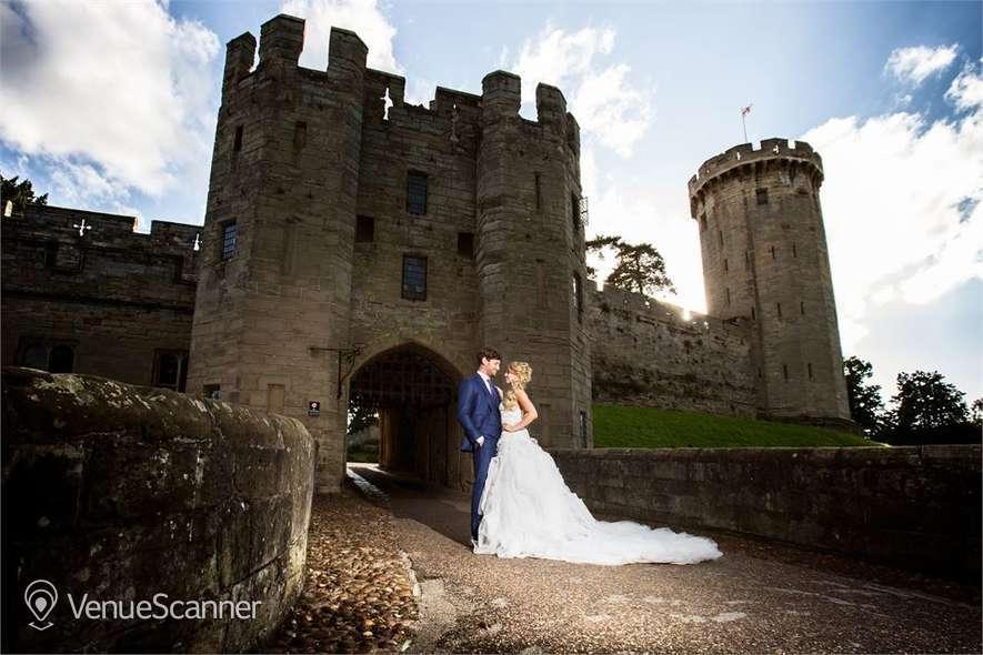 Hire Warwick Castle - Exclusive Hire