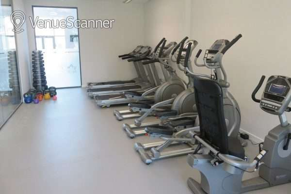 Hire Cadder Community Centre Gym