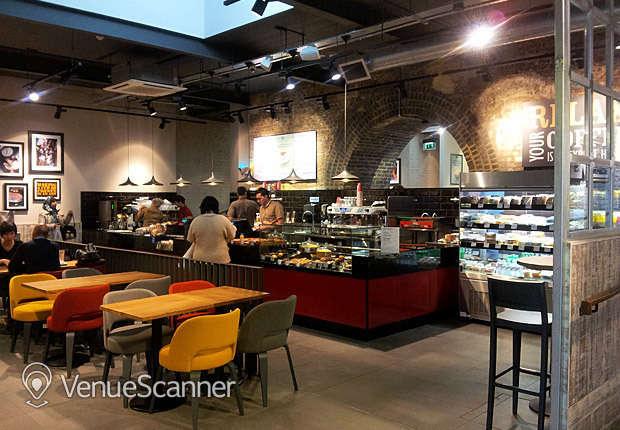 Hire costa coffee brixton cafe venuescanner - Interior design students for hire ...
