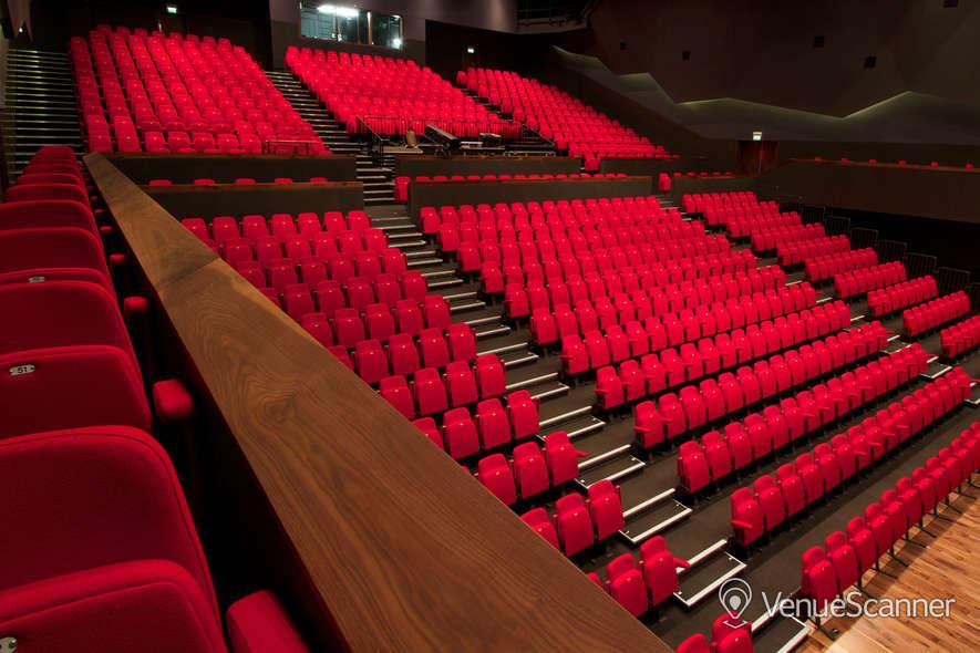 Hire G Live Auditorium Venuescanner