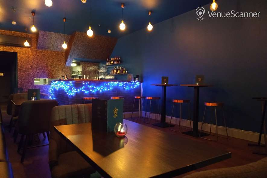 Hire 411 Bar & Lounge - Exclusive Hire | VenueScanner