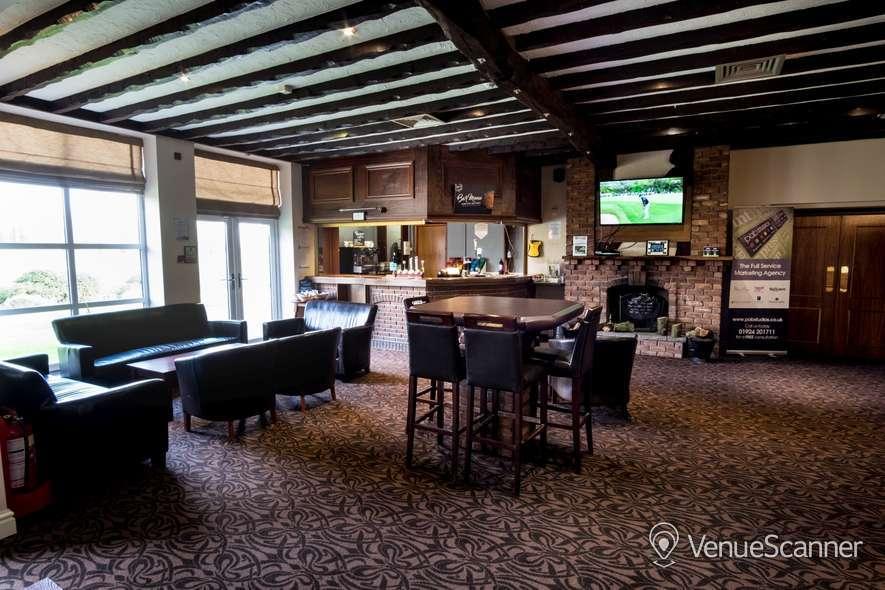 Hire Darrington Golf Club Executive Boardroom 9
