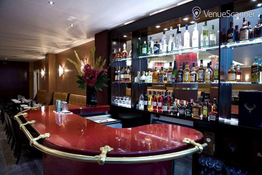 Hire Sanctum Soho Hotel Wild Heart Bar & Grill