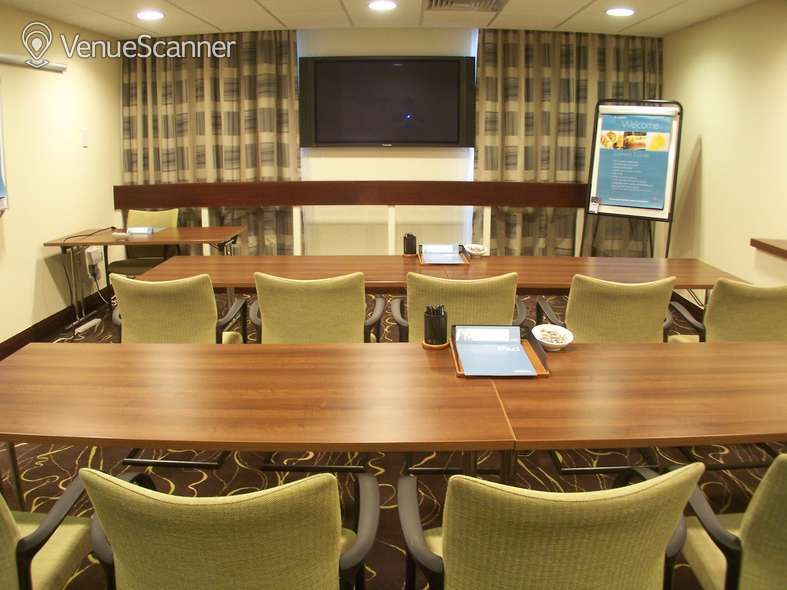 Hire Mercure Manchester Piccadilly The Congress Suite