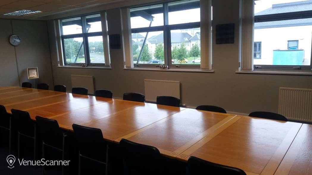 Hire Regus Stirling Castle Business Park | Raploch